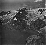 Anchorage Glacier and Bergie Bit Glacier, tidewater glacier, September 4, 1977 (GLACIERS 5237).jpg