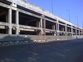 Western Express Highway - Andheri Flyover