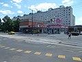Andrássy Straße, Spar Laden, 2021 Hódmezővásárhely.jpg
