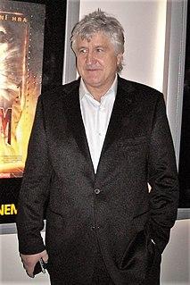 Andrzej Bartkowiak Polish film director