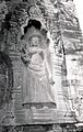 Angkor Wat, Cambodia, B&W photo, taken January 2001 01.jpg