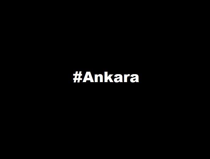 Ankara people reaction