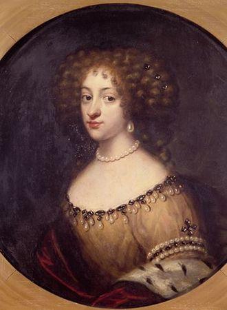 Princess Anna Sophie of Denmark - Image: Annasophiaofdenmark electress of saxony