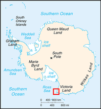 Antarctica - Location of Possession Islands.png