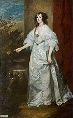 Isabella, Lady de La Warr