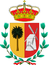 Coat of arms of Antigua