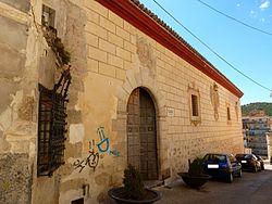 Antiguo almudí de Cuenca.JPG
