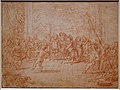 Antoine watteau, allegoria dell'inverno o festa da ballo di bambini all'aperto, 1707-11 ca. (Stadel).jpg