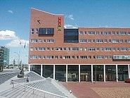 Anton de Komplein Amsterdam Zuidoost 01 PM07