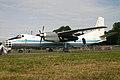 Antonov An30 Ukrainian AF 80 (5918137081).jpg