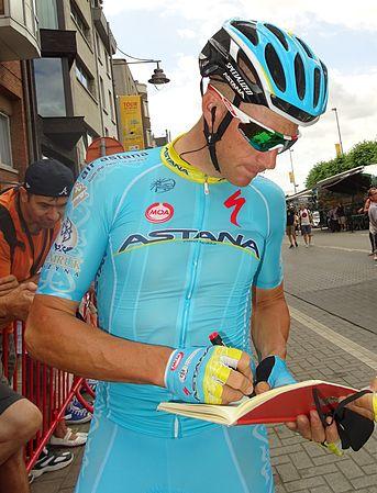 Antwerpen - Tour de France, étape 3, 6 juillet 2015, départ (212).JPG