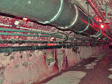 Sanitary sewer overflow - Wikipedia