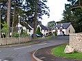 Apartment blocks at Strathern Manor, Tollymore Road - geograph.org.uk - 1470839.jpg