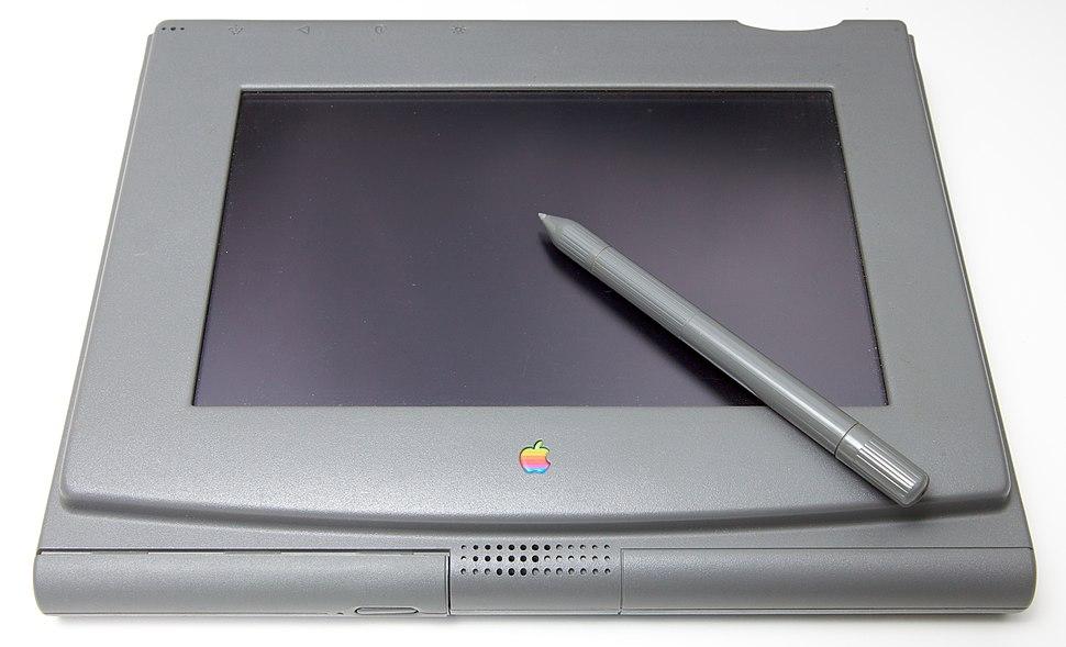 Apple PenLite prototype, 1992