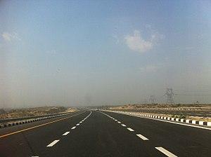 Agra Lucknow Expressway - Agra Lucknow Expressway