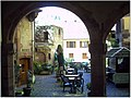 April Patina Kaysersberg Ville de Albert Schweitzer - Master Alsace magic Elsaß Photography 2014 Lambarene prix nobel de paix - panoramio (17).jpg