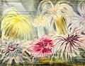 Aquarell von Georg Gelbke - Wasserpflanzen.jpg