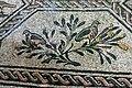Aquileia Basilica - Mosaik 6 Vögel.jpg