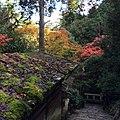 Arashiyama Genrokuzancho, Nishikyo Ward, Kyoto, Kyoto Prefecture 616-0007, Japan - panoramio (4).jpg