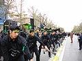 Arba'een 83-Mashhad city-Iran اربعین سال 1383 در شهر مشهد 03.jpg