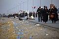 Arba'een Pilgrimage In Mehran, Iran تصاویر با کیفیت از پیاده روی اربعین حسینی در مرز مهران- عکاس، مصطفی معراجی - عکس های خبری اربعین 133.jpg