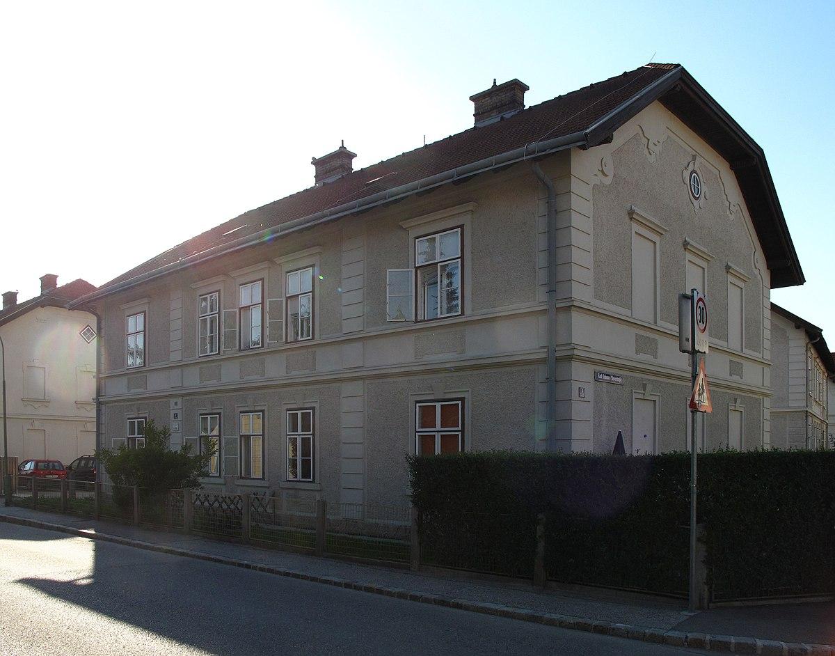 Treffen Frauen Berndorf, Speed Dating Studenten Vorchdorf