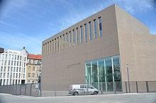 zentralarchiv der staatlichen museen zu berlin wikipedia. Black Bedroom Furniture Sets. Home Design Ideas