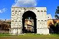 Arch of Janus (Arco di Giano) - Rome, Italy - DSC00566.jpg
