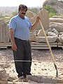 Archaeological Digger - Palace of Darius the Great - Shush - Southwestern Iran (7423691448).jpg