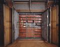 Archives nationales (Paris) L'armoire de fer ouverte (Grands Dépôts).png