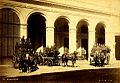 Archivo General de la Nación Argentina 1890 aprox, cuartel de Bomberos.jpg