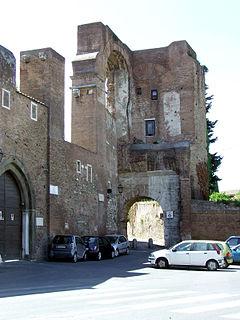 Arch of Dolabella