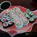 Ariake Sushi, San Jose, CA (8261268893).jpg