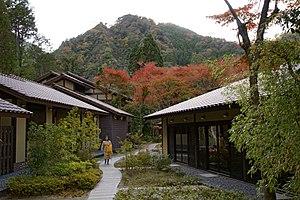 Ryokan (inn) - Ryokan (Arima Onsen)