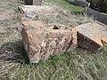 Arinj khachkar, old graveyard (191).jpg