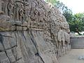 Arjuna's Penance, Mahabalipuram..jpg