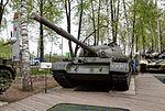Arkhangelskoye Vadim Zadorozhnys Vehicle Museum T-62 IMG 9751 2175.jpg