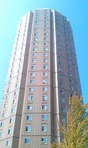 27, Arlington Court Apartments
