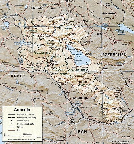 Ficheiro:Armenia 2002 CIA map.jpg