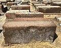 Armenian cemetery in Echmiadzin, Armenia.jpg