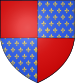 Armoiries Bohémond VI d'Antioche.svg