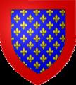 Armoiries Valois Ancien.png