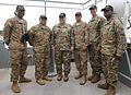 Army Chief of Staff tours Army watercraft; views EOD and Dive capabilities 160823-A-NQ837-263.jpg