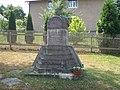 Arnoldsgrün, Gefallenendenkmal 1. Weltkrieg.jpg