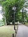 Arnot Hill Park Lamp standard 5750.JPG