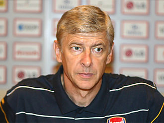 Arsene Wenger, the club's most successful manager, managed Arsenal from 1996 to 2018. Arsene-Wenger.jpg