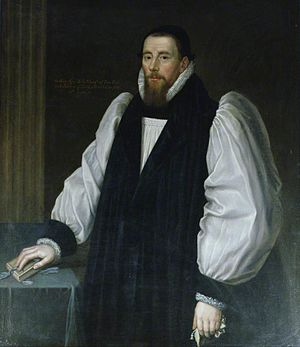 Bishop of Bath and Wells - Image: Arthur Lake by Richard Greenbury