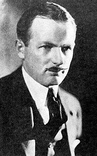 Arthur Rosson English film director