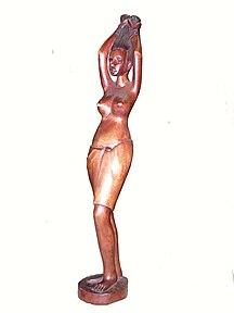 Ruanda-Arte-Artigianato ruandese