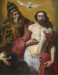Artus Wolffort: The Holy Trinity